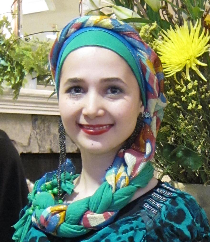 Farima-Afaq